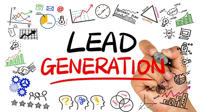 Lead Generation Websites, How to Generate Leads Consistently: KenResearch
