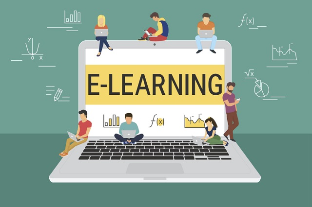 Growth in Several Trends of E-Learning Market Outlook: KenResearch