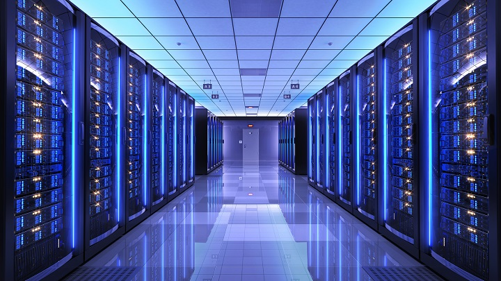 Grab Variety of Opportunities with Our Data Center Services: KenResearch
