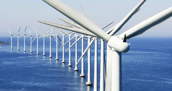Increase in Use of Carbon Fiber in Wind Blades Expected to Drive Global Wind Turbine Composite Materials Market: Ken Research