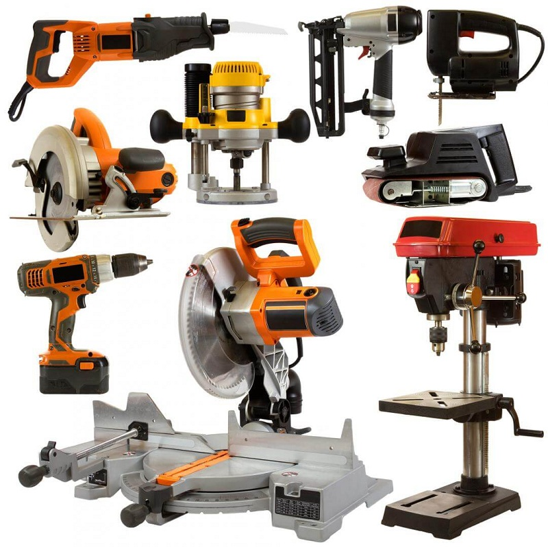 Different Innovations Among Trends Of The Power Tools Market Outlook: Ken Research