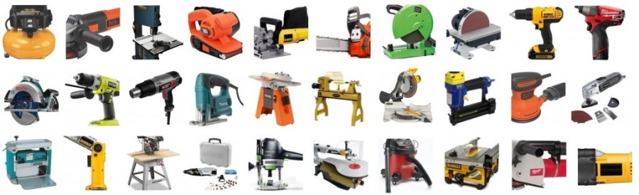Comprehensive Landscape Of Power Tool Market Outlook: Ken Research