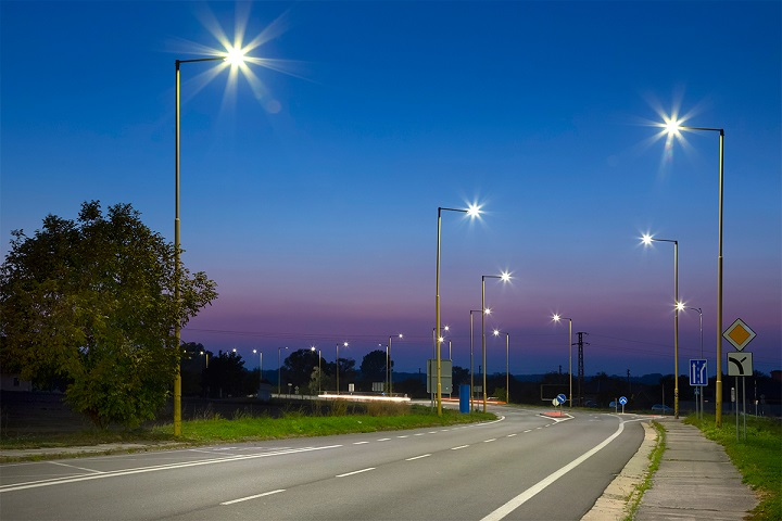 Prominent Growth in Trends of Led Street Lighting Market Outlook: Ken Research