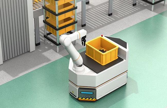 Escalating Awareness of Asia-Pacific Automated Guided Vehicle (AGV) Market Outlook: KenResearch