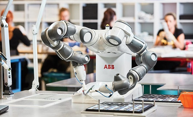 Asia-Pacific Collaborative Robots Motors Market