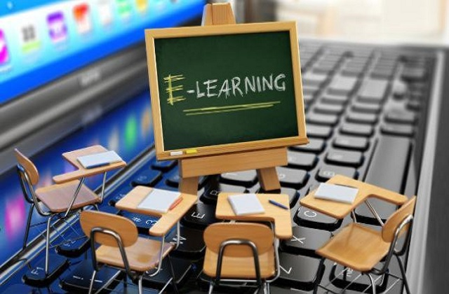 E-Learning Market Research Report, E-Learning Industry Research Report, Corporate E-learning Market: KenResearch