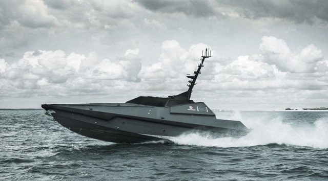Forthcoming Progression in Trends of Europe Unmanned Maritime Vehicles (UMVs) Market Outlook: KenResearch