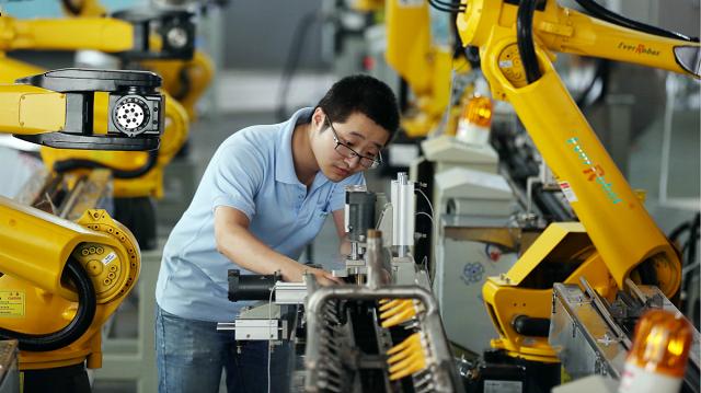 Global Industrial Robot Software Market