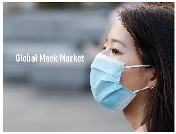 Effective Progression in Trends of Masks (N5 Respirators and Other Surgical Masks) Global Market Outlook: KenResearch