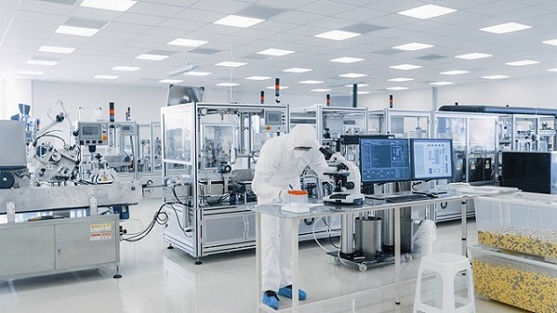 Great Advancement in Pharmaceutical Contract Development and Manufacturing Market Outlook: Ken Research
