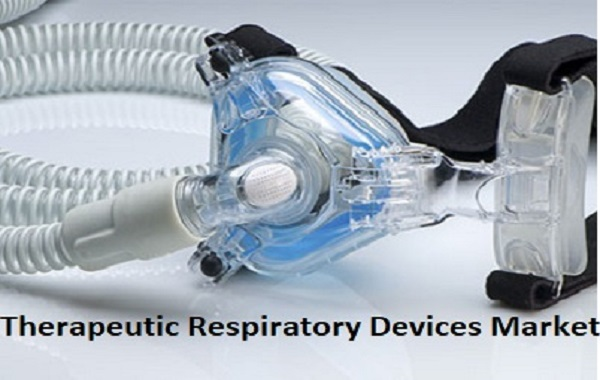Increase in Prevalence of Respiratory Disorders Expected to Drive Global Respiratory Devices & Equipment (Therapeutic) Market: KenResearch