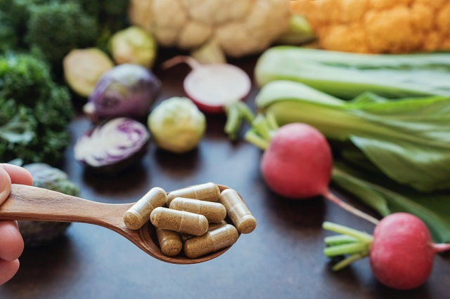 Growing Landscape of North America Nutritional Supplements Market Outlook: KenResearch