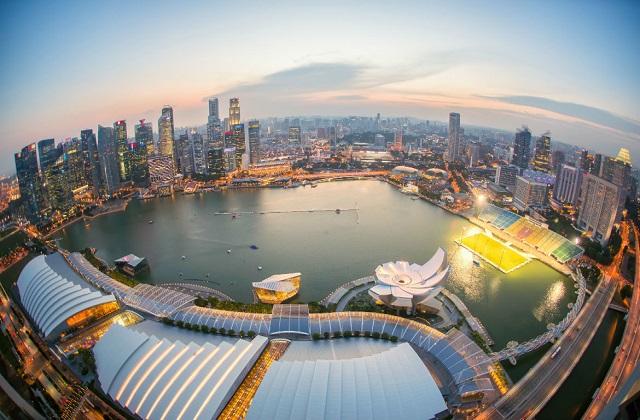 Singapore Real Estate Market Growth, Singapore Market Share, Singapore Healthcare Market Size: KenResearch