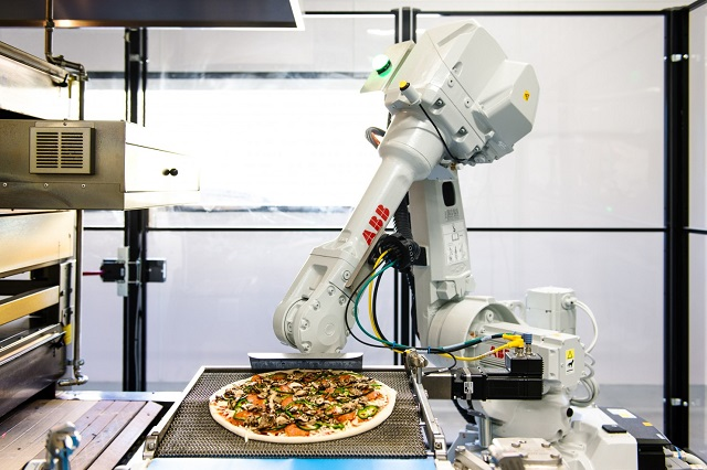 Asia-Pacific Food Robotics Market
