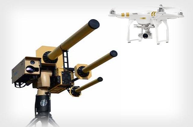 Europe Anti-Drone Market