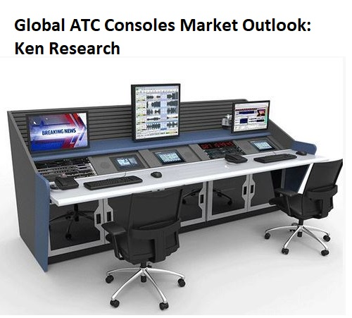 Global ATC Consoles Market, Global ATC Consoles Industry: Ken Research