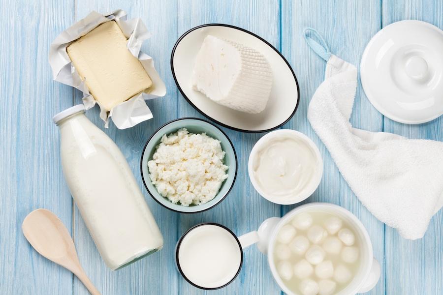 Global Dairy Ingredients Market | Global Dairy Ingredients Industry: KenResearch