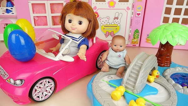 Insights of Doll, Toy and Game Global Market Outlook: KenResearch