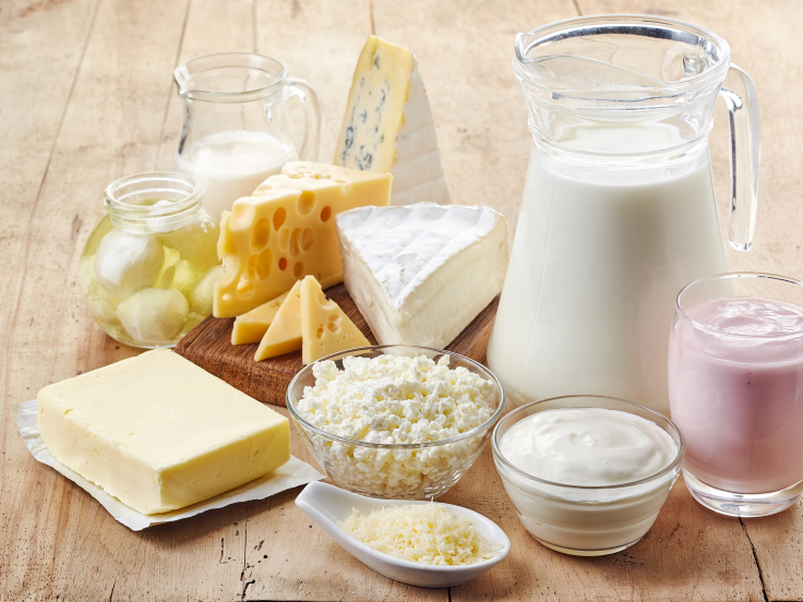 Global Fortified Dairy Products Market Outlook: Ken Research
