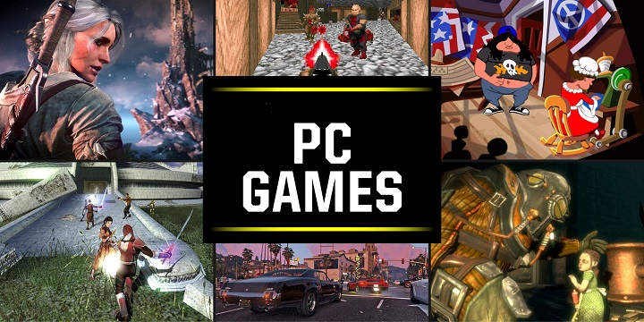Increase in Use of Internet Expected to Drive Global Pc Games Market: KenResearch