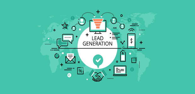 Digital Services for Lead Generation   Best Companies for Online Lead Generation: KenResearch