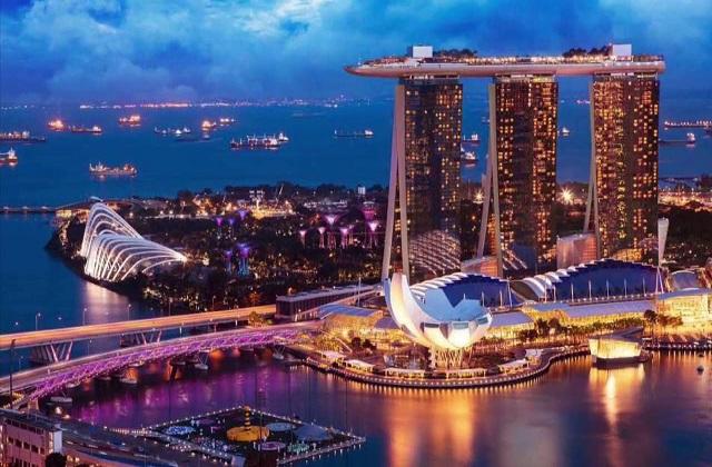 Singapore Market Analysis, Singapore Healthcare Market Size, Singapore Market Future Outlook: KenResearch