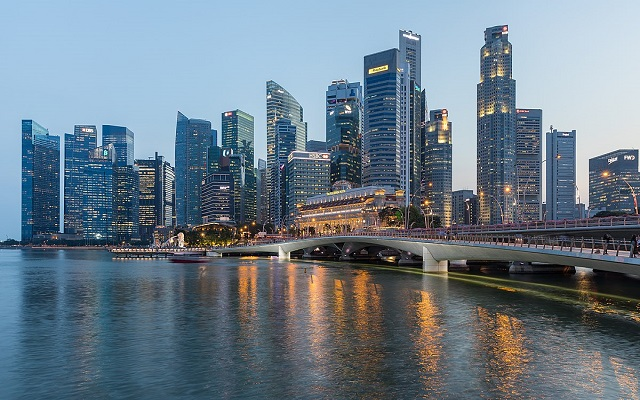 Singapore Market Research Report