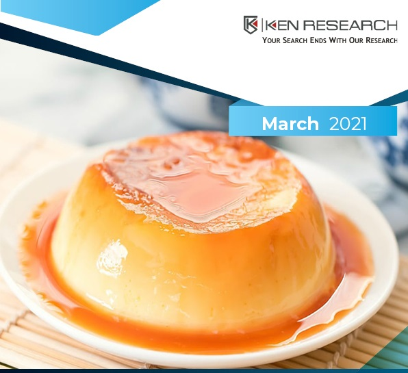 Entry of International Bakeries along with increasing Westernized Cultures and Growth in Consumer spending has fuelled the market growth: Ken Research