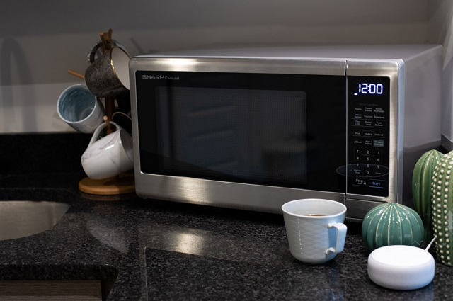 Imminent Progress of Asia Pacific Smart Microwave Oven Market Outlook: KenResearch