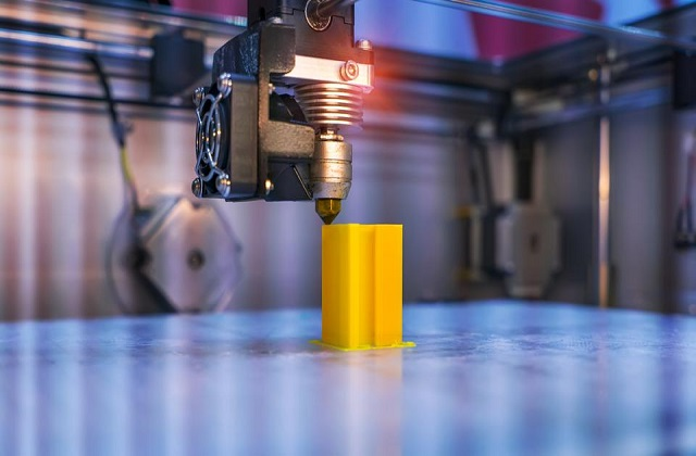 Rise in Demand for Customized Products Expected to Drive Global 3d Printing Market: Ken Research