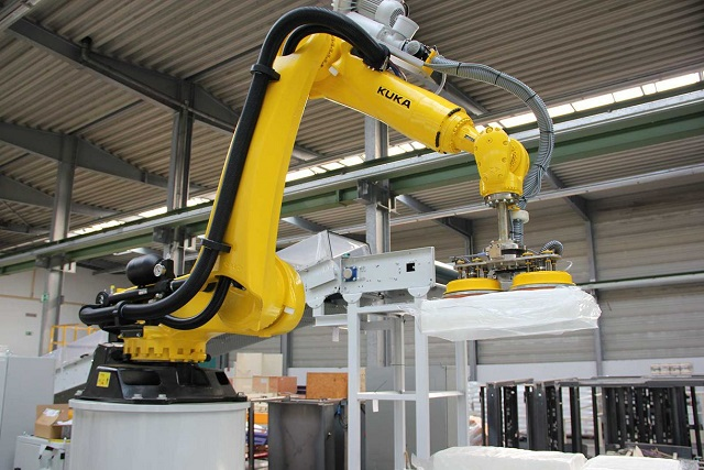 Forthcoming Progression of Global Articulated Robots Market Outlook: KenResearch