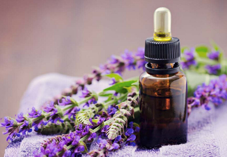 Global Clary Sage Essential Oil Market, Global Clary Sage Essential Oil Industry: KenResearch