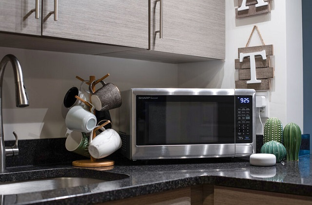 Global Smart Microwave Oven Market