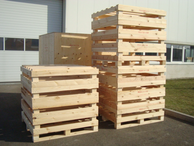 Profitable Growth Of Global Wood Packaging Materials Market Outlook: Ken Research