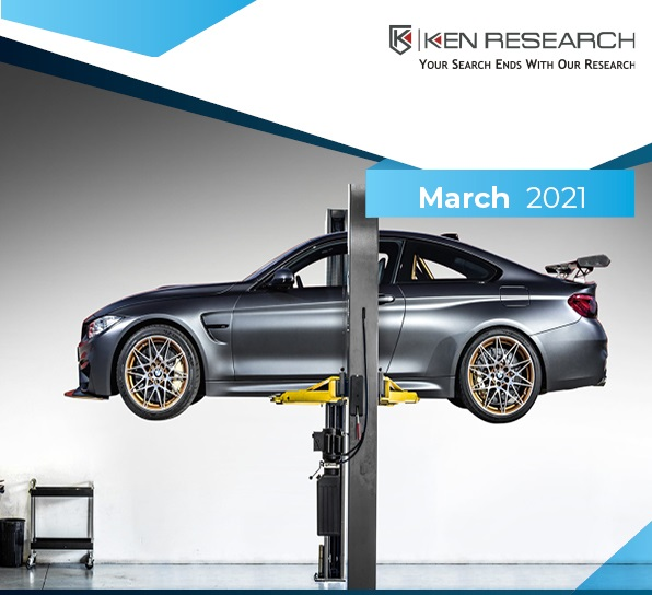 India Multi Brand Car Service Market, India Multi Brand Car Service Industry: KenResearch