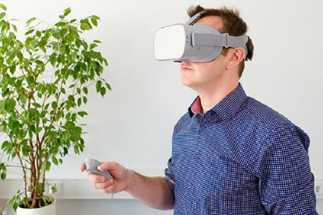North America Virtual Reality Content Creation Market