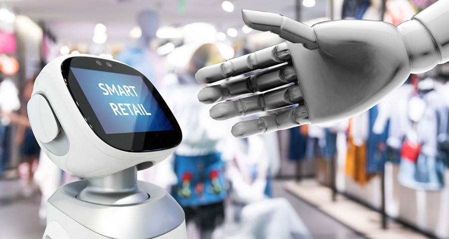 Future Growth of Global Artificial Intelligence in Retail Market: KenResearch