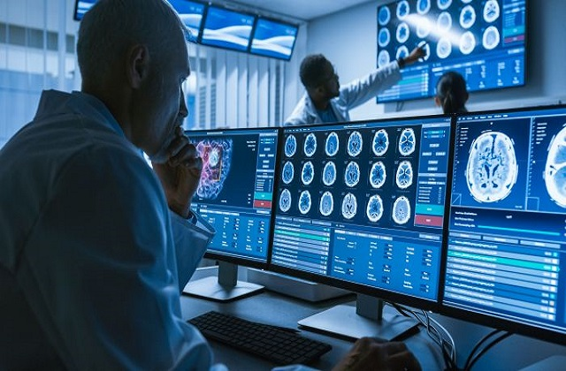 Growth in Trends of Europe Medical Display Market Outlook: KenResearch