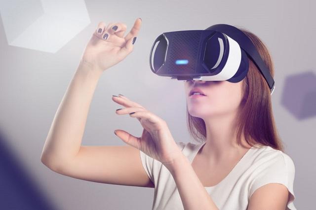 Europe Virtual Reality Market