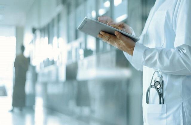 Europe Wireless Healthcare Market