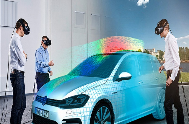Increment in Trends of Global Automotive Augmented Reality and Virtual Reality Market Outlook: KenResearch
