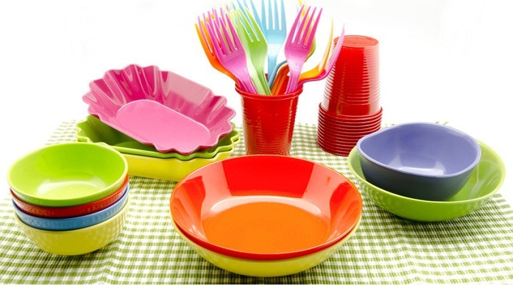 Different Developing Trends of Plastic Products Global Market Outlook: Ken Research