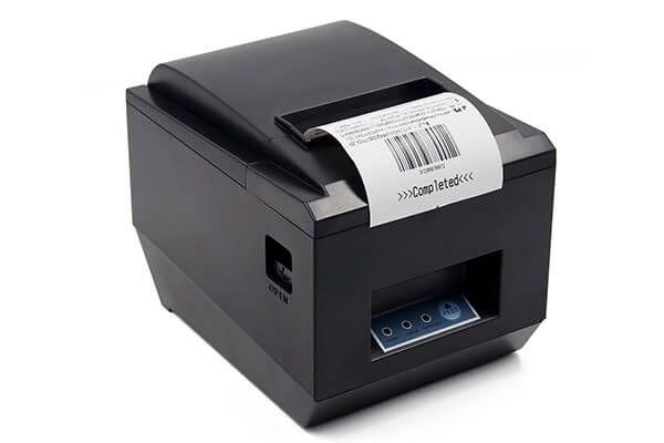 Future Outlook Global POS Printer Market: KenResearch