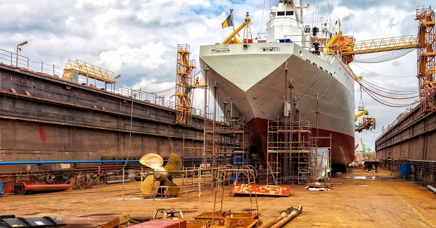 Landscape of Ship and Boat Building and Repairing Market Outlook: KenResearch