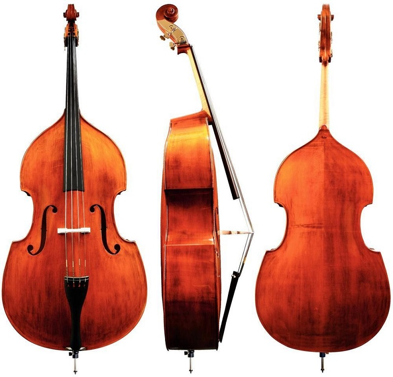 Rise in Trend of Modern Style of Music Expected to Drive Global Upright Basses Market: KenResearch