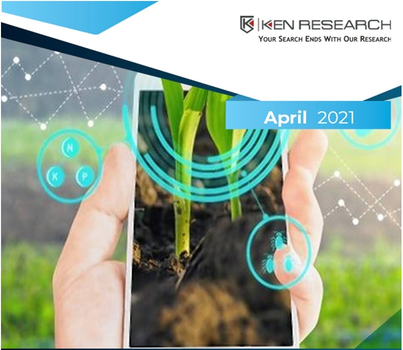 India Agritech Market Outlook to FY'2025: KenResearch