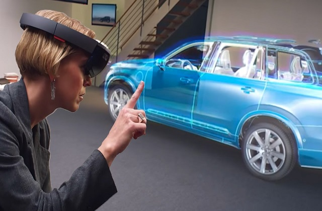 Increment in Trends of North America Automotive Augmented Reality and Virtual Reality Market Outlook: KenResearch