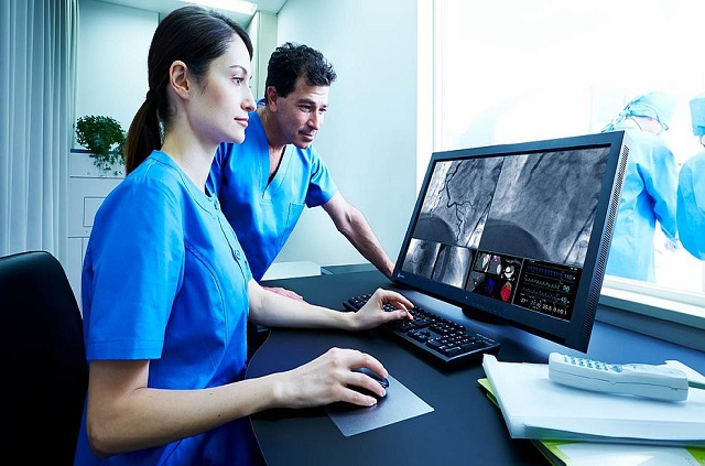 Proficient Augment in the Trends of Medical Display Market Outlook: KenResearch