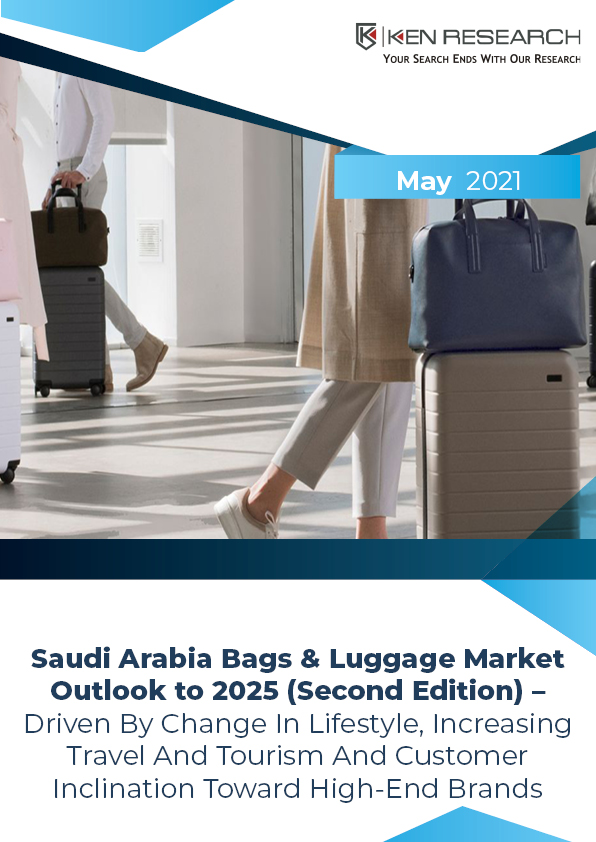 Future Growth Analysis of KSA Bags and Luggage Market by KenResearch