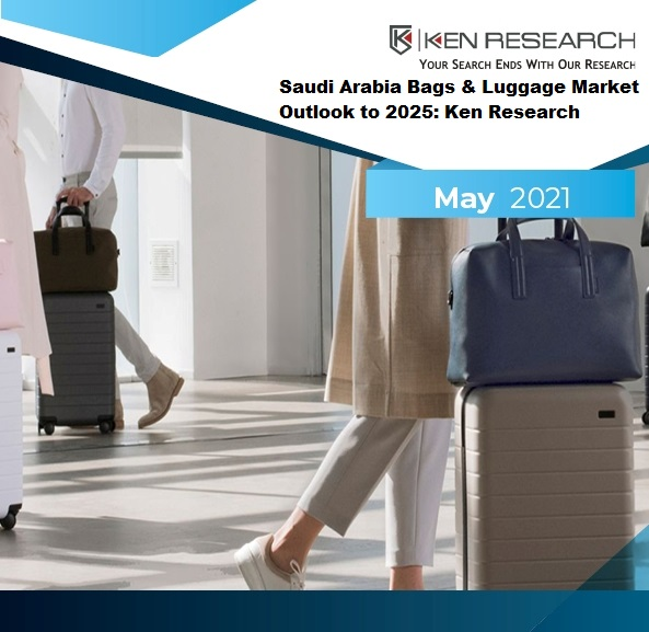 COVID 19 Impacts on Bags and Luggage Market in KSA: KenResearch